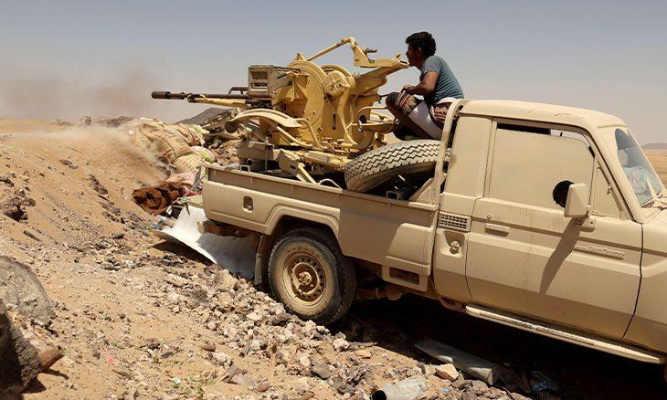 عضو مجلس النواب اليمني الشيخ حميد عبدالله الأحمر: العلاقة بين الشرعية والتحالف مهينة