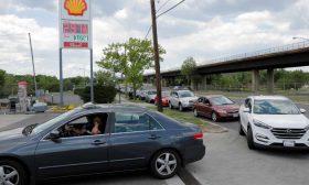 بدء انحسار أزمة الوقود في الساحل الشرقي لأمريكا مع عودة العمل في أكبر شبكة لخطوط الأنابيب