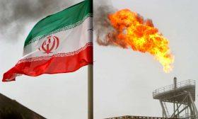 إيران ستقوم بتطوير حقل غاز فرزاد (ب) بنفسها