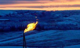 إحراق الغاز الطبيعي حل مقترح لمشكلة الاستهلاك المفرط لصُنع عملة «بِتكوين» المُشفَّرة