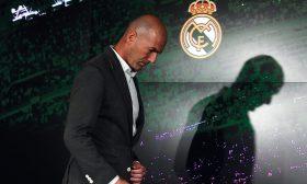 لماذا رحل زين الدين زيدان؟ ومن بديله الاستراتيجي في ريال مدريد؟