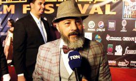 عمرو عبد الجليل «جوكر» الدراما الرمضانية في السباق المصري