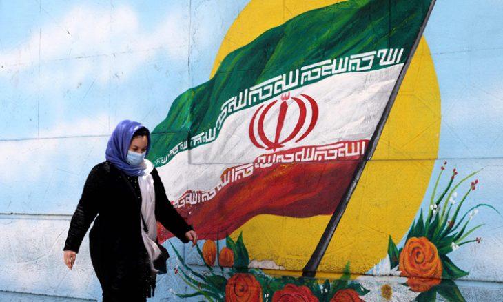 الأحداث الرئيسية في إيران منذ الثورة الإسلامية عام 1979  منذ 23 دقيقة الأحداث الرئيسية في إيران منذ الثورة الإسلامية عام 1979 0 حجم الخط  طهران:  في ما يأتي الأحداث الرئيسية التي شهدتها إيران منذ الثورة التي أسقطت نظام الشاه -776-730x438