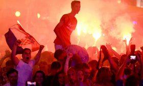 مودريتش الرائع يقود كرواتيا لدور 16 واسكتلندا تودع بطولة أوروبا