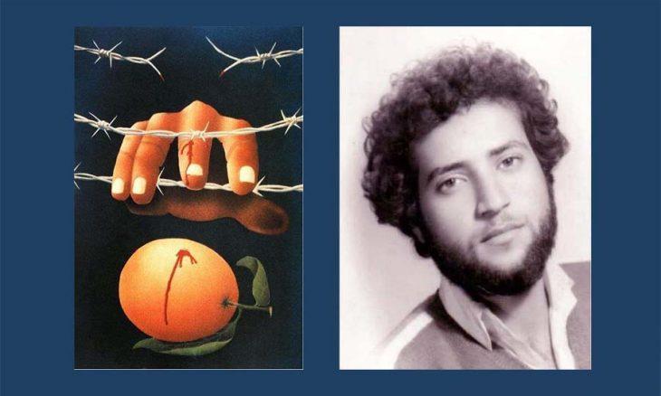 الفنان التشكيلي الراحل عبد العزيز إبراهيم وأيقونة البرتقال المر