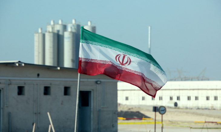 """""""خلافات جدية"""" لا تزال قائمة في المحادثات حول النووي الإيراني  منذ دقيقتين """"خلافات جدية"""" لا تزال قائمة في المحادثات حول النوو -6-730x438"""