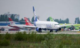 السلطات الروسية توقف طائرة وتقبض على السياسي المعارض بيفوفاروف
