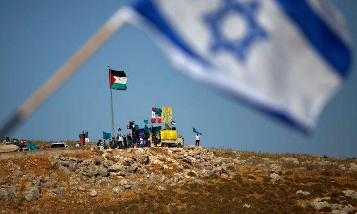دراسة حول العقيدة القتالية لجيش الدفاع الإسرائيلي
