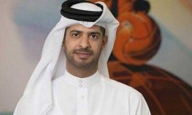 ناصر الخاطر: الإبداع التكنولوجي أحد القيم الأساسية لكأس العالم 2022 في قطر