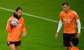 كروس: راموس سيعود إلى ريال مدريد يوما ما