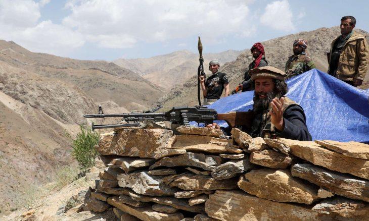 واشنطن تخصص 100 مليون دولار للتعامل مع حالات الهجرة الطارئة من أفغانستان