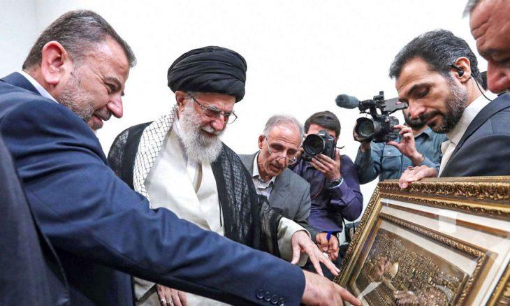 مقاربة المحظور ما بين إسرائيل وإيران!