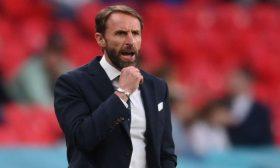 مدرب المنتخب الإنكليزي راضٍ عن الأداء أمام التشيك