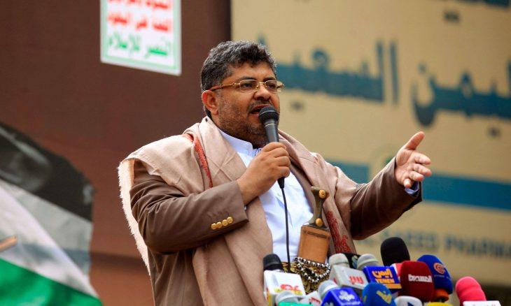 قيادي حوثي يسخر من تصريحات وزير خارجية البحرين بشأن دعوة قطر لإرسال وفود للتباحث- (تغريدة)