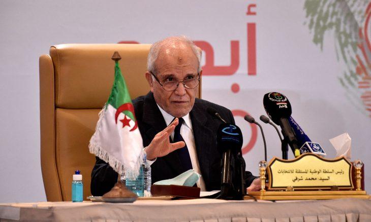 سلطة الانتخابات الجزائرية: فوز حزب جبهة التحرير الوطني بأكبر عدد من مقاعد البرلمان