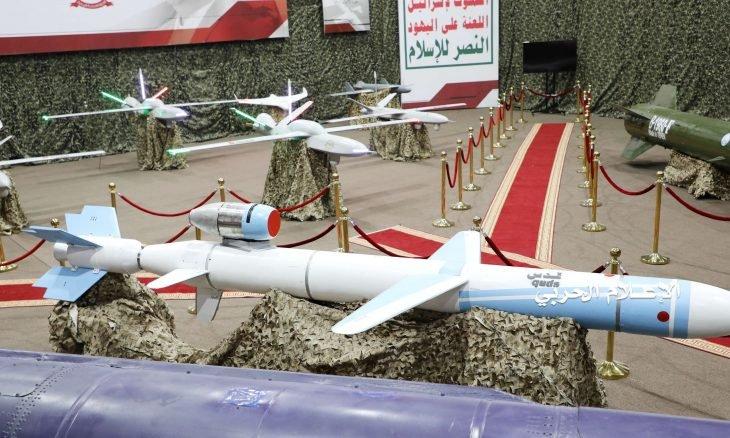 التحالف بقيادة السعودية يدمر 4 طائرات مسيرة أطلقها الحوثيون من اليمن
