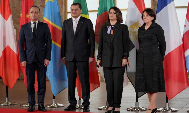 مؤتمر برلين 2.. حضور روسي وإماراتي مقلص وتوصيات فضفاضة