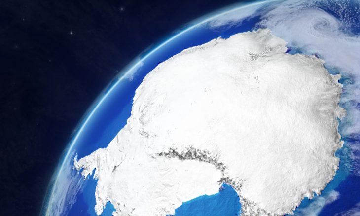 """""""ناشيونال جيوغرافيك"""" تعترف رسميا بوجود محيط خامس على الأرض- (صورة)"""