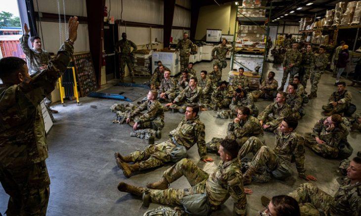 الجيش الأمريكي يشهد 135 ألف اعتداء جنسي في 11 عاما  منذ 6 ساعات الجيش الأمريكي يشهد 135 ألف اعتداء جنسي في 11 عاما 2021-07-02_23-02-51_360741-730x438
