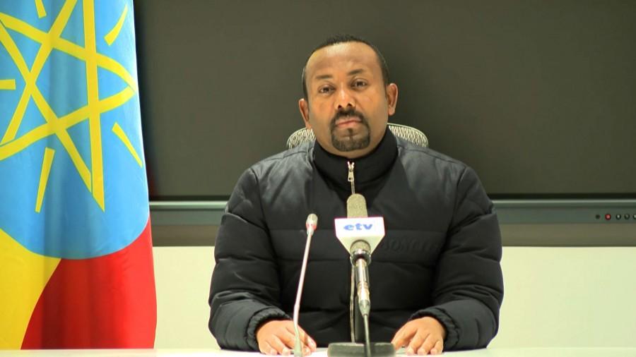 رئيس وزراء إثيوبيا يتباهى بقوة جيشه رغم سيطرة المتمردين على مناطق عدة في تيغراي