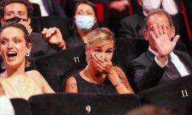 جوليا دكورونو تفوز بالسعفة الذهبية لتصبح ثاني امرأة تفوز بأهم الجوائز السينمائية في العالم