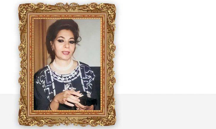 وفاة الشاعرة العراقية لميعة عباس عمارة             رووداو ديجيتال:توفيت الشاعرة العراقية المعروفة، لميعة عباس عمارة، عن عمر ناهز الـ92 عاماً.  وتعد الشاعرة الراحلة رائدة من رواد الشعر العربي الحديث، وإحدى أعمدة الشعر المعاصر 2021-07-19_19-44-59_299286-730x438