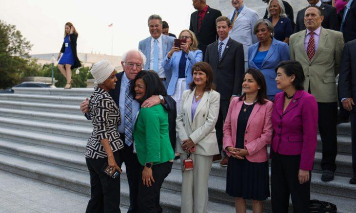 مشرعون ديمقراطيون يطلبون من البيت الأبيض تعيين مبعوث خاص لمكافحة الإسلاموفوبيا- (فيديو)