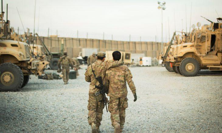 مجلس النواب الأمريكي يوافق على 8 آلاف تأشيرة إضافية للأفغان المعرضين للخطر
