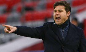 باريس سان جيرمان يمدد عقد مدربه بوكيتينو حتى 2023