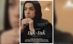 فوز الفيلم المصري «توك توك» في مهرجان «بان أفريكان»