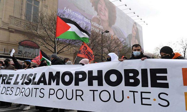 برلمان فرنسا يتبنى بشكل نهائي قانون «الانفصالية» رغم الاعتراض الإسلامي