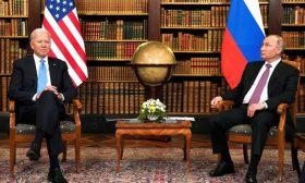 محادثات جديدة بين موسكو وواشنطن تهدف إلى تحقيق الاستقرار في العلاقات الثنائية
