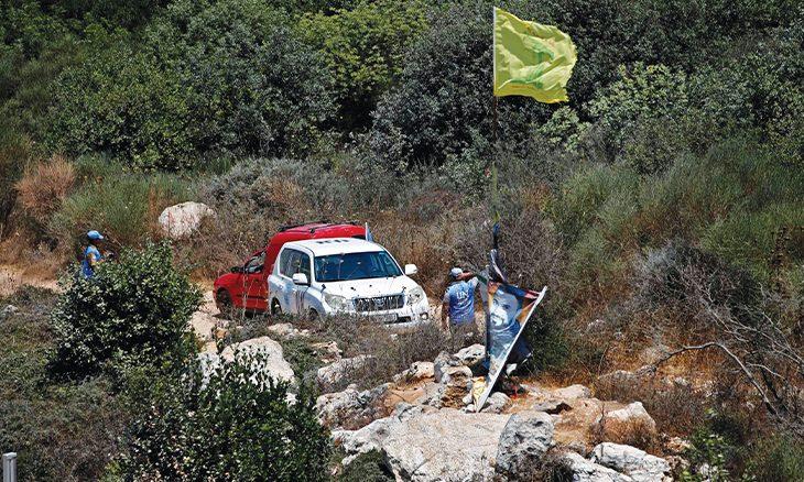 لبنان: رسائل صاروخية متبادلة بين إسرائيل وحزب الله فهل تُنذر بتصعيد خطير؟