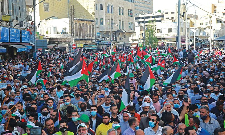 «الهوية الوطنية الموحدة في الأردن»: لماذا وعلى أي أساس تثير هذه العبارة الحساسيات؟