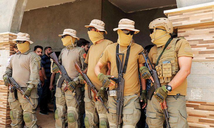 ليبيا: انتشار السلاح في الشرق كما في الغرب يضع الانتخابات تحت سيف التهديدات