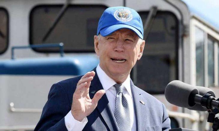 البيت الأبيض: بايدن يؤكد للرئيس الأفغاني استمرار الدعم الأمريكي