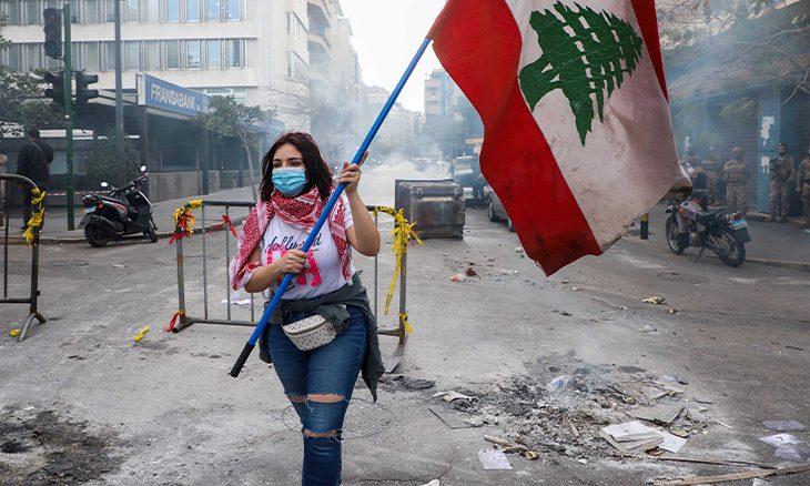 التوافقية التي حكمت لبنان إذ أصبحت تعطيلاً لحُكمه
