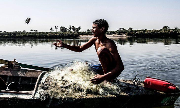 نظام السيسي: تحديات ملف النيل