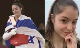 نشطاء يهاجمون أفخاي أدرعي بعد نشره صورة مجندة إسرائيلية مشاركة في الأولمبياد- (تغريدات)