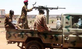 مقتل جندي سوداني في اشتباكات مع مليشيات إثيوبية على الحدود