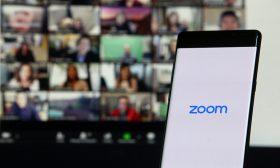 """""""زووم"""" تضيف خاصية ألعاب الفيديو إلى خدمات تطبيق مؤتمرات الفيديو"""
