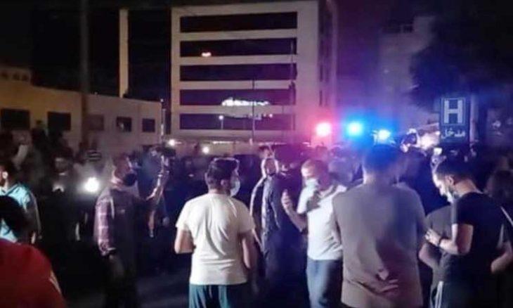 """بانتظار الطب الشرعي.. برلمان الأردن يهدد """"المقصّرين"""" واستنفار حكومي والشارع قلق من """"حادثة الغاردنز""""- (فيديو)"""