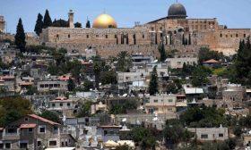 """""""القدس العربي"""" تنشر تفاصيل الاعتراض الفلسطيني على المخططات الإسرائيلية لمركز مدينة القدس المحتلة"""