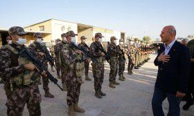 تركيا تواجه تحديات عسكرية وسياسية متزايدة حول سوريا