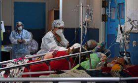 المغرب يسجل 4110 إصابات جديدة بفيروس كورونا و30 وفاة