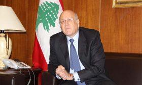لبنان: ترجيحات بتكليف ميقاتي اليوم بتشكيل حكومة بدعم من الحريري
