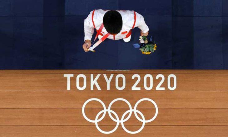 اللجنة المنظمة لأولمبياد طوكيو تعلن عن 16 إصابة جديدة بكوفيد-19
