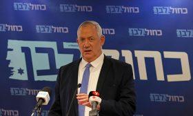 """""""بيغاسوس"""" في قلب مباحثات وزير الدفاع الإسرائيلي مع نظيرته الفرنسية"""