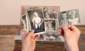 الذاكرة الفوتوغرافية