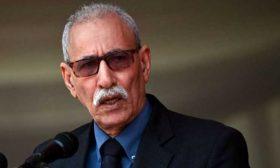 القضاء الإسباني يحفظ دعوى ضد زعيم البوليساريو بتهمة ارتكاب جرائم ضد الإنسانية